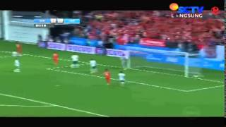 Video Highlights Indonesia U23 vs Singapura U23 Sea Games 2015 (11/06/2015) MP3, 3GP, MP4, WEBM, AVI, FLV Maret 2018
