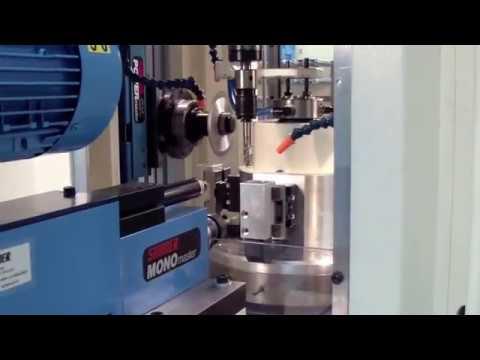 Suhner Flex Drill