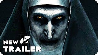 Upcoming Horror Film Trailers 2018 | Trailer Compilation #2🔪💀 by New Trailers Buzz