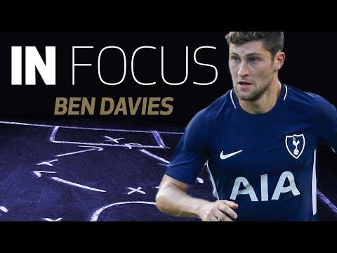Video: IN FOCUS | Ben Davies vs Newcastle United