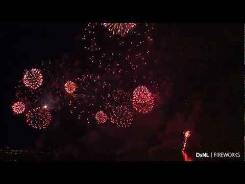Fetes de Geneve 2012 &#8211; Feu artifice &#8211; Fireworks &#8211; Pyrostars &amp; Sugyp