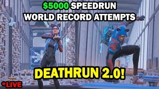 Nonton Cizzorz Death Run 2 0 World Record Attempts    5 000 Creative Mode Deathrun Challenge  Film Subtitle Indonesia Streaming Movie Download