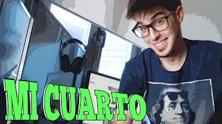Video MI CUARTO MP3, 3GP, MP4, WEBM, AVI, FLV Oktober 2017