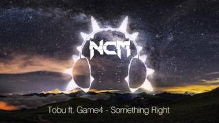 NoCopyrightMusic - best free music only.Free Download: http://ncm.su/tobu-ft-game4-something-right/Follow Tobu:• https://soundcloud.com/7obu• https://twitter.com/tobuofficial• https://www.facebook.com/tobuofficialFollow Game4 :• https://soundcloud.com/ant0njuarez• https://twitter.com/G_A_M_E_4• https://www.facebook.com/Game4-1376463605956396----------------------------------------------------------------Follow NoCopyrightMusic:• https://soundcloud.com/ncmus• https://www.facebook.com/ncmus/• https://vk.com/ncmus• http://ncm.su/----------------------------------------------------------------NoCopyrightMusic is dedicated to promoting only best FREE music, which you can use on your YouTube videos or Twitch.If you use this music you must in the description of your video:1. Include the full title of the track.2. Include a link to this video.3. Credit the artist(s) of the track by including their social network links.----------------------------------------------------------------Subscribe to our channel! ;)