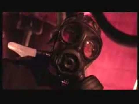 The Black Mask Ending Fight Part 2 (English Dub)