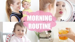 Video ❥ 47 - [ MORNING ROUTINE ] : MAMAN & BEBE 💖 MP3, 3GP, MP4, WEBM, AVI, FLV September 2017
