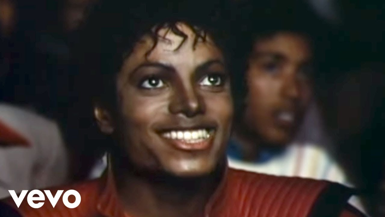 (Video) Michael Jackson's Thriller 3D To Premiere At Venice Film Festival