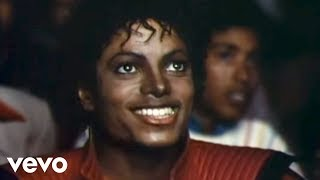 Michael Jackson - Thriller - YouTube