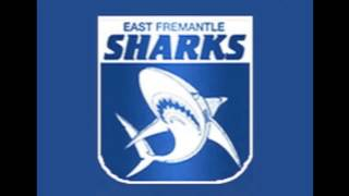 East Fremantle Australia  city pictures gallery : East Fremantle Sharks WAFL Club Song