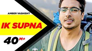 Video Ik Supna | Amber Vashisht | Latest Punjabi Songs 2016 | Speed Records download in MP3, 3GP, MP4, WEBM, AVI, FLV January 2017
