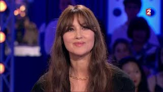 Video Monica Bellucci - On n'est pas couché 17 juin 2017 #ONPC MP3, 3GP, MP4, WEBM, AVI, FLV Oktober 2017