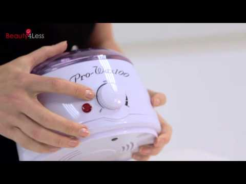 Beauty4Less Professional Facial Waxing Heater