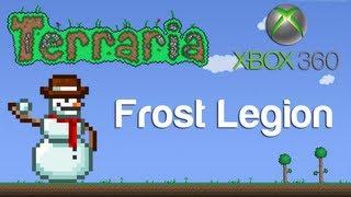 Terraria Xbox - Frost Legion [29]