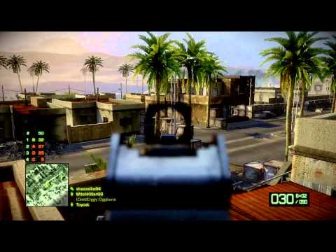 Company - Today I review the first free game with gold for the xbox 360 this month (October 2014) Which is BATTLEFIELD BAD COMPANY 2. Sort of a review, sort of a first impressions. How to get online:...