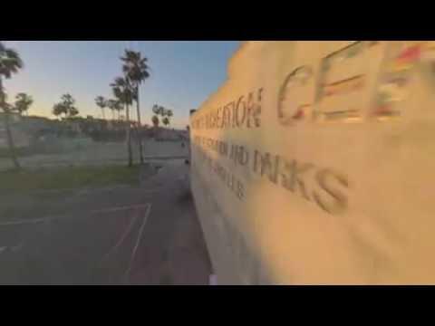 MERCADRONE - Pra que correr se você pode voar