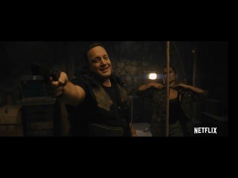 True Memoirs of an International Assassin Official Trailer (Original NETFLIX MOVIE)