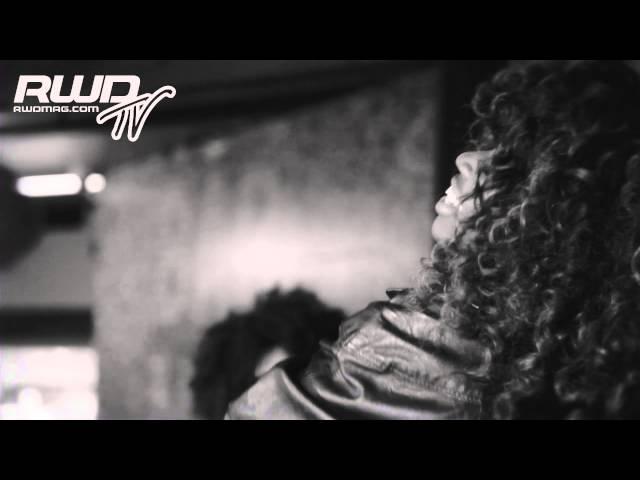 RWD TV: MISHA B - HOME RUN (ACOUSTIC VIDEO)