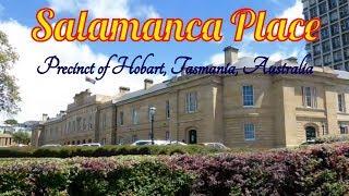 Fentonbury Australia  City new picture : Visit Salamanca Place | Precinct of Hobart | Tasmania | Australia