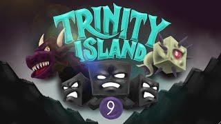 Minecraft: WE FOUND THE D! - Trinity Island (Hardcore) - [09]