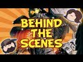 Pacific Rim: Behind the Scenes - Game Grumps