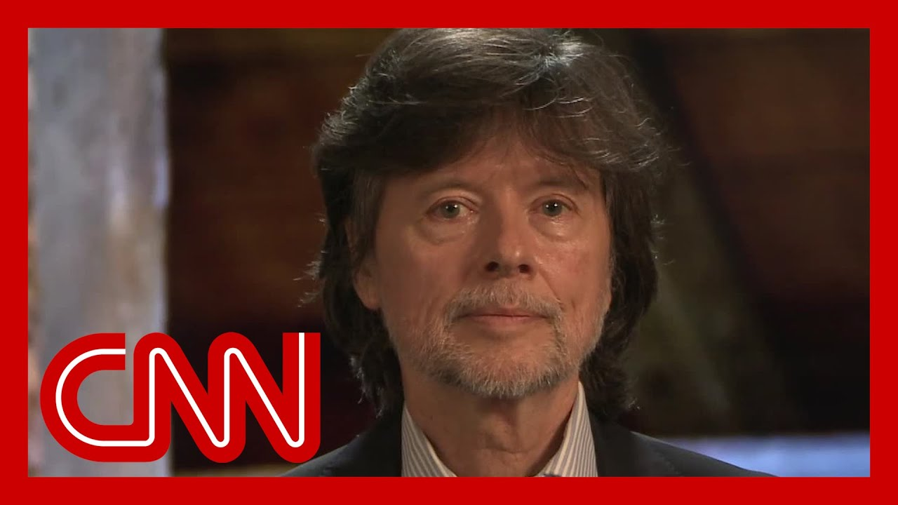Ken Burns: Confederate statues celebrate a false narrative