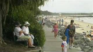 Noosa Australia  city images : Noosa, Australia, Travel Video Guide
