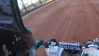 10. Rzr 170 vs Yamaha raptor 90