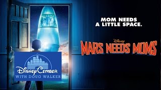 Nonton Mars Needs Moms - Disneycember Film Subtitle Indonesia Streaming Movie Download