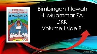 Video Bimbingan Tilawatil Qur'an Volume 1 Side B oleh Muammar ZA MP3, 3GP, MP4, WEBM, AVI, FLV Agustus 2018