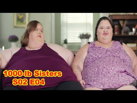 1000-lb Sisters S02 E04 A Fork in the Road Full Episode HD