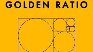 Golden Ratio in graphic designing, Adobe Illustrator Digital Art