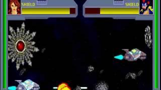 Starblaze Confront YouTube video