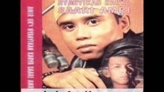 Amir Uk's Nyanyikan Karya Saari Amri - Sembilu