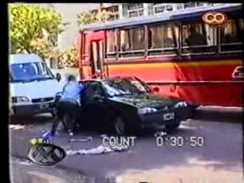 Videomatch 2001 ~ El peor dia de tu vida 01