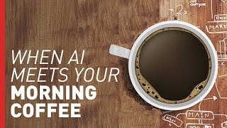 How AI Could Revolutionize Coffee | Freethink Coded