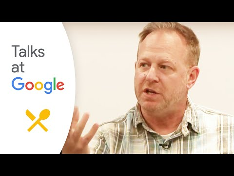 "Andy Ricker: ""The Drinking Food Of Thailand"" 