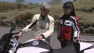 7. らいでぃんぐNAVI-Vol.161/BMW HP2 SPORT 空冷バイクの究極!・その3