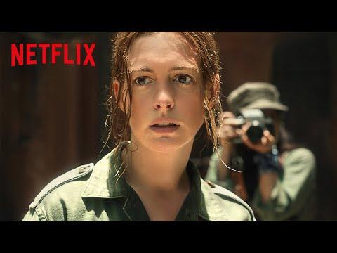 คำสั่งตาย (The Last Thing He Wanted) | ตัวอย่างภาพยนตร์ | แอนน์ แฮทธาเวย์และเบน แอฟเฟล็ค | Netflix