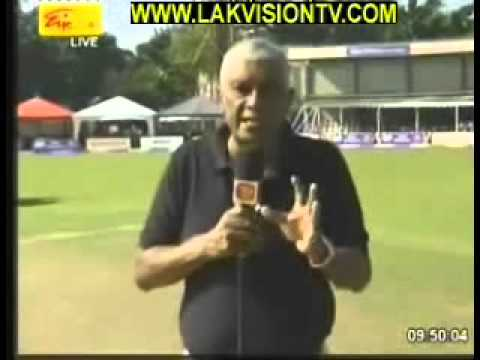 1996 World Cup Champions vs Sri Lanka Cricket Legends