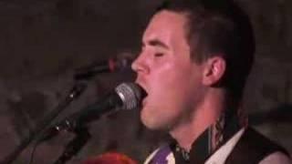 Cass McCombs featuring Andrew Bird, Sept 06. 2006