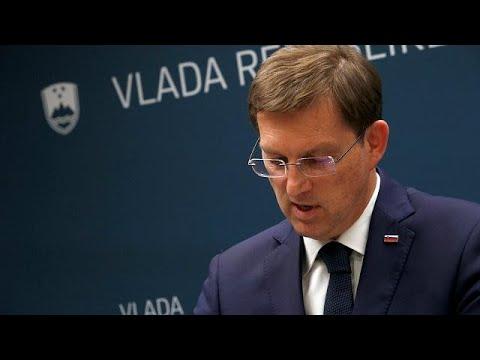 Sloweniens Ministerpräsident Miro Cerar tritt zurück