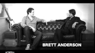 I produced and directed this Jack Daniels sponsored interview with Brett Anderson, former frontman of UK indie group, Suede. Enjoy!