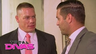 Nonton John Cena Hears About Nikki Bella S Secret  Total Divas Preview  Season Finale Film Subtitle Indonesia Streaming Movie Download