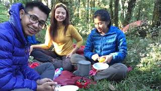 Video Sarapan Oatmeal di Gunung, Apakah Enak? MP3, 3GP, MP4, WEBM, AVI, FLV November 2018
