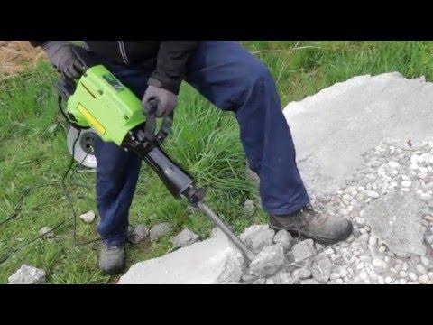 ZI-ABH1500 Abbruchhammer / demolition breaker
