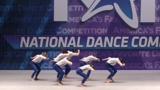 Best Contemporary // A BACHELOR'S CRY - Johnston Dance Academy [Ames, IA] Video