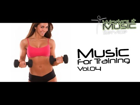 Music For Training Vol.04 (видео)