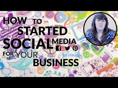 How to Use Social Media to Grow Your Business or Build Your Audience