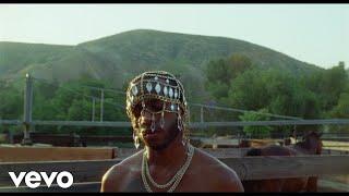 6LACK, Khalid - Seasons (Official Music Video)