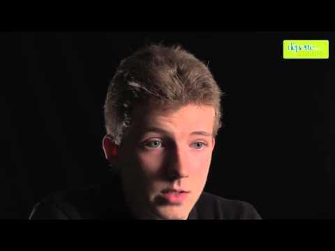 Entrevista a Iván Salvador, Subcampeón España Júnior SBX